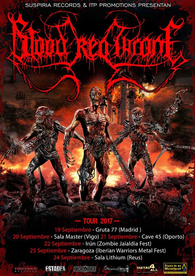 09.19 Blod Red Throne