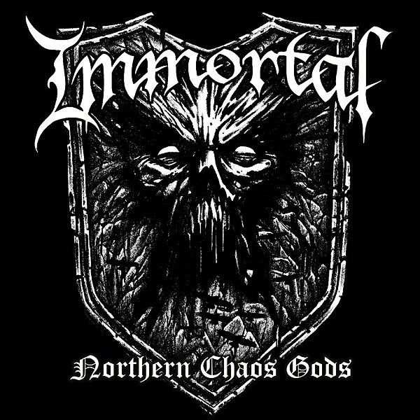 IMMORTAL «Northern Chaos Gods»