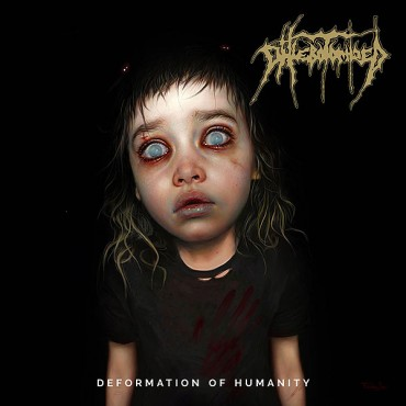 "PHLEBOTOMIZED ""Deformation of Humanity"""