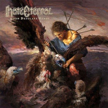 "HATE ETERNAL ""Upon Desolate Sands"""