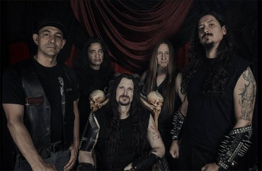 POSSESSED revelan portada y 1er single de su nuevo álbum