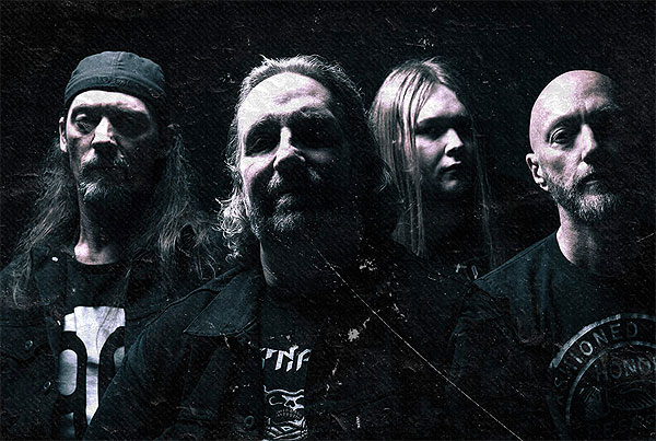 Portada y 1er single en forma de video-clip del nuevo álbum de SACRED REICH